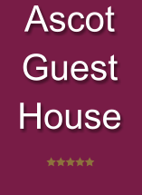 Ascot   Guest   House